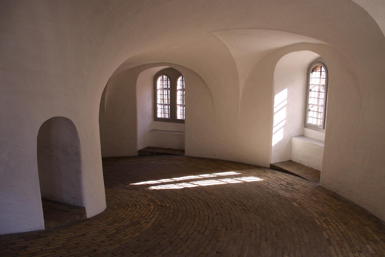 the round tower copenhagen