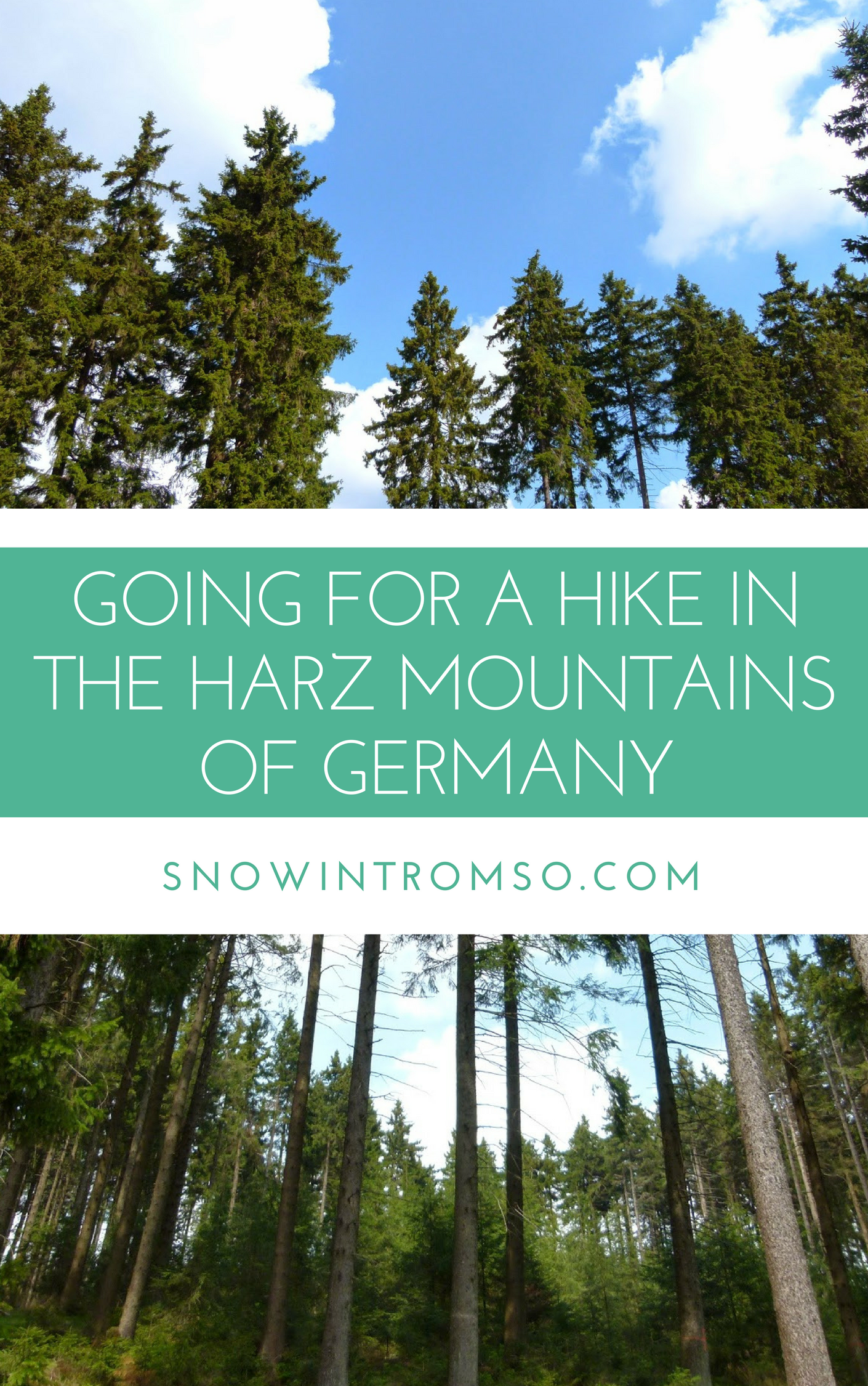 Click through to learn more about the best hiking spot in Northern Germany!