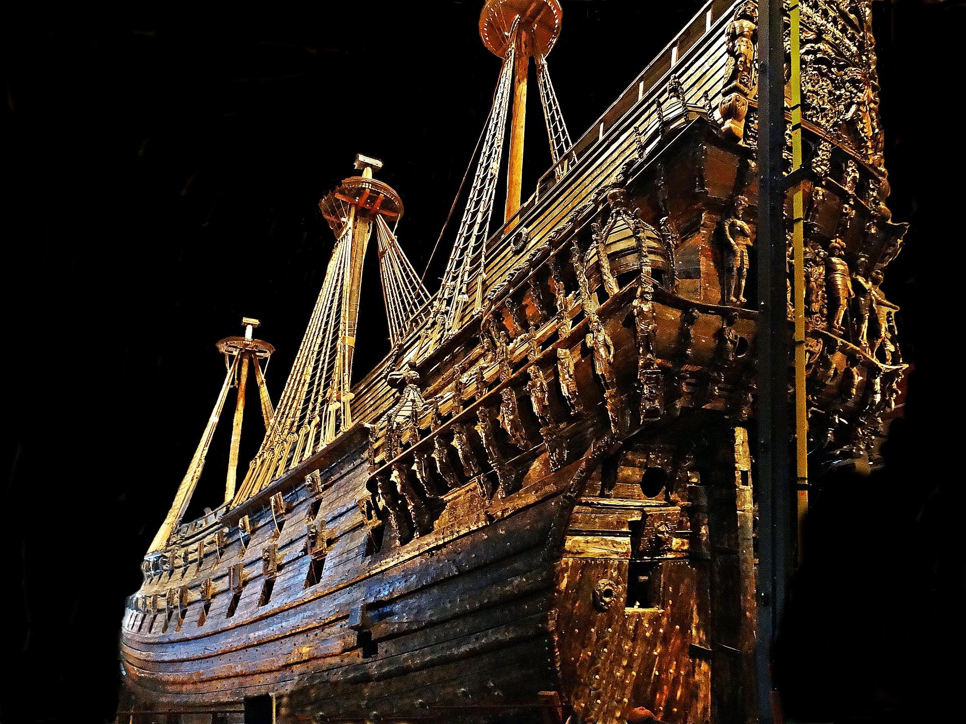 vasa ship