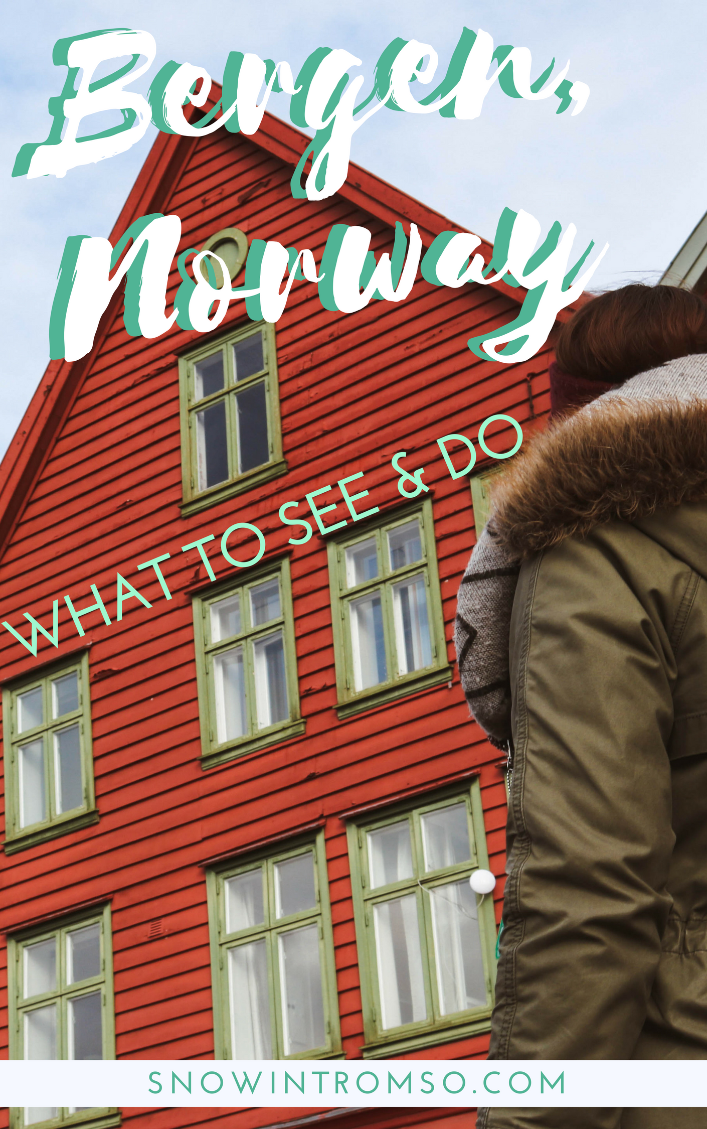 Click through to find out what there's to do and see in Bergen!