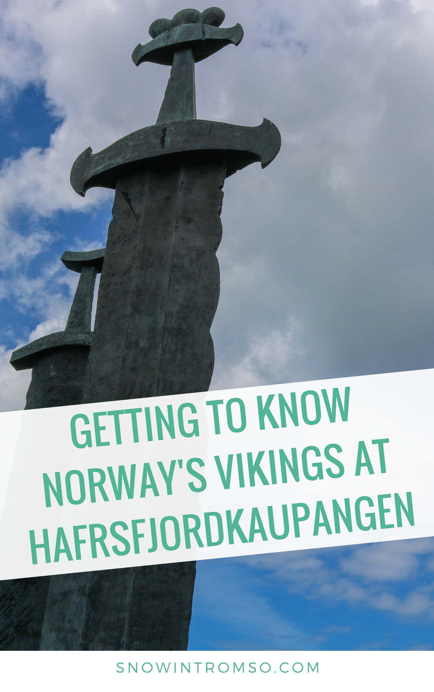 Follow me around the Viking Market at Hafrsfjord in Stavanger, Norway to see what the real Vikings were like!