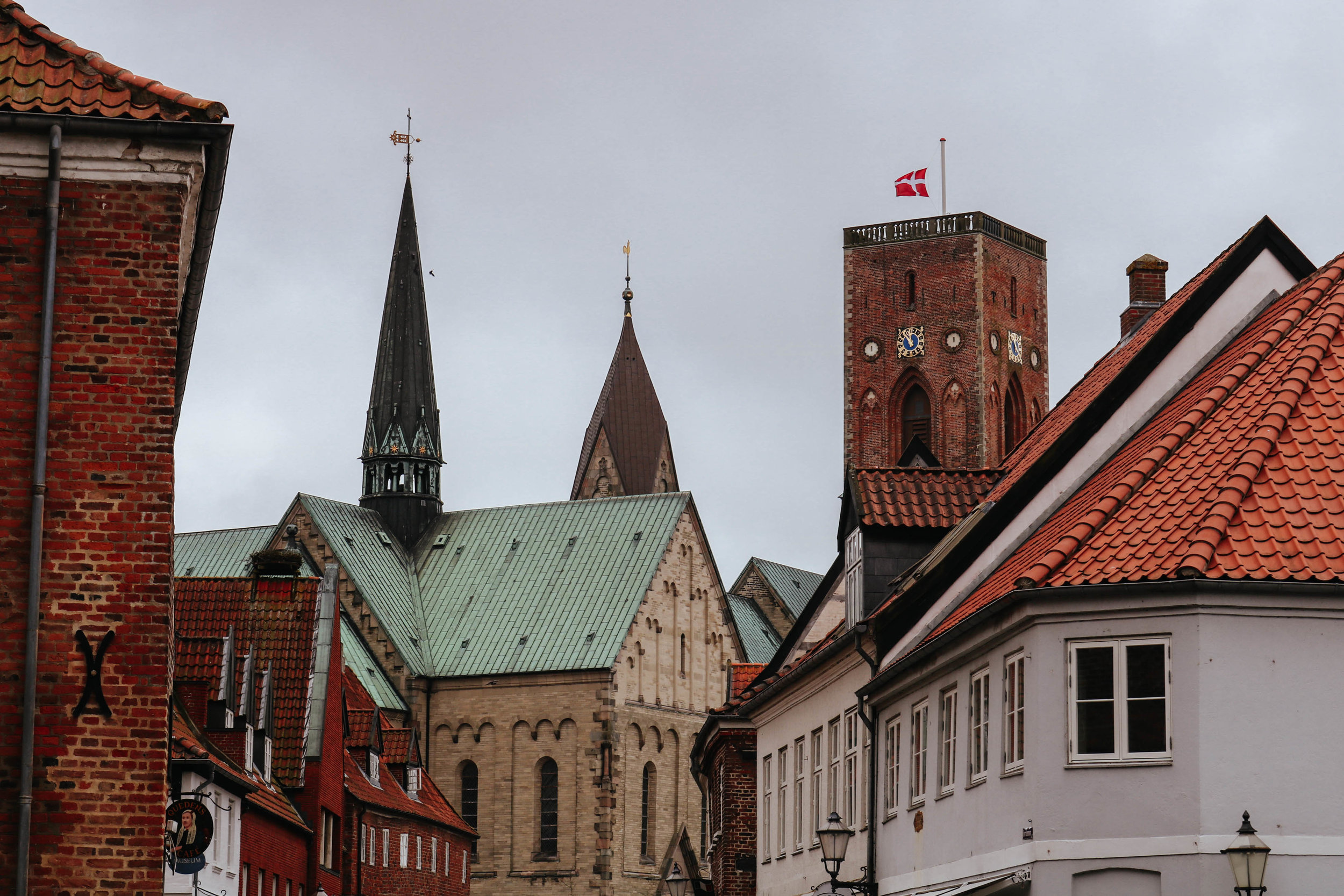 ribe facts about denmark