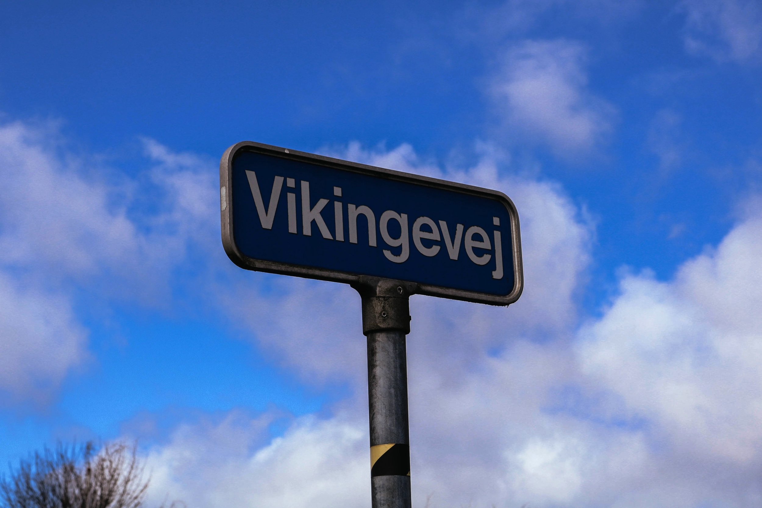 danish vikings facts about denmark