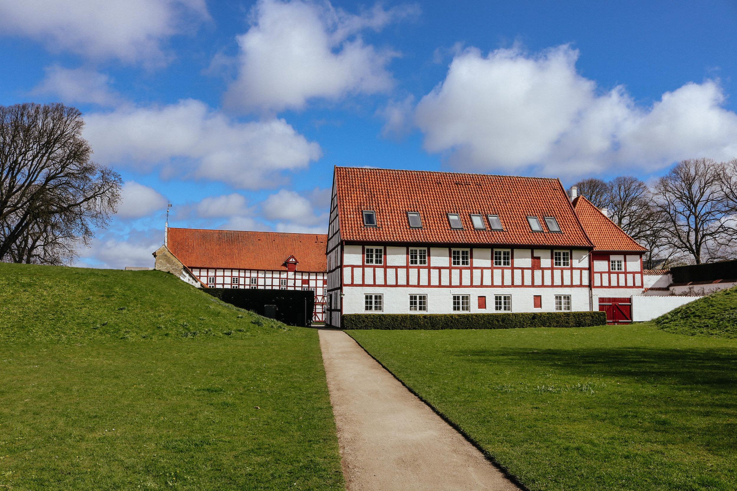 Aalborghus Castle