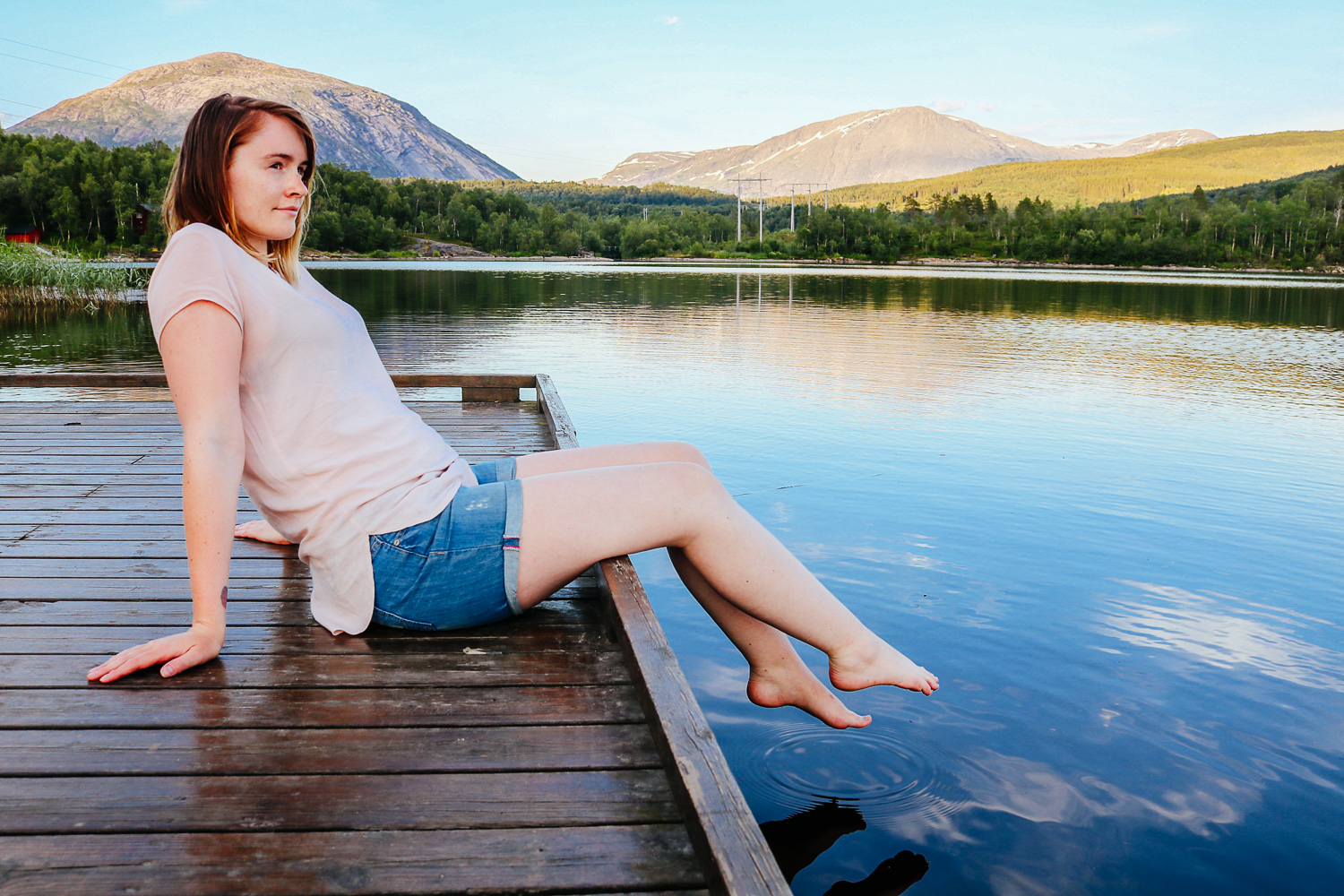 how to avoid the summer crowds in norway