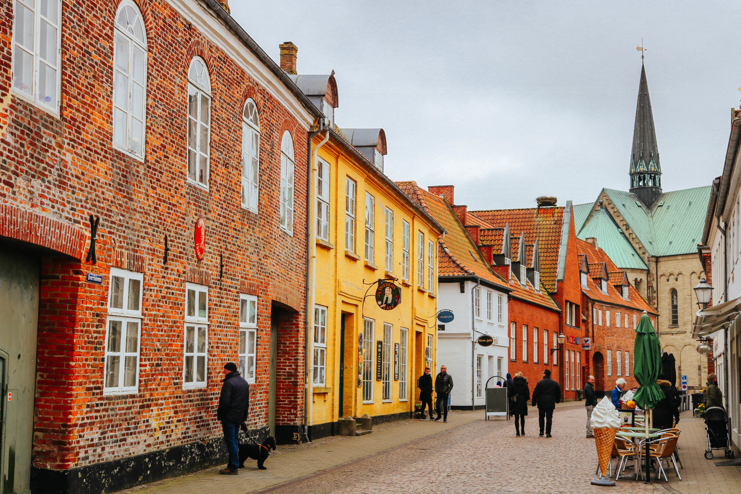 This is why Ribe is worth a detour when visiting Denmark — Nordic Wanders