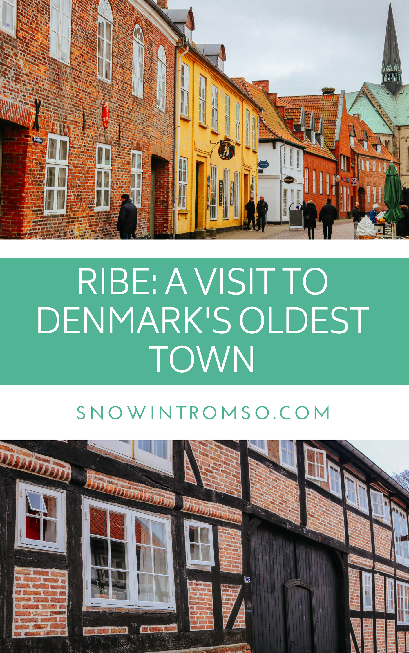 Copy of Find out why Denmark's oldest town is worth taking a detour when visiting the country!