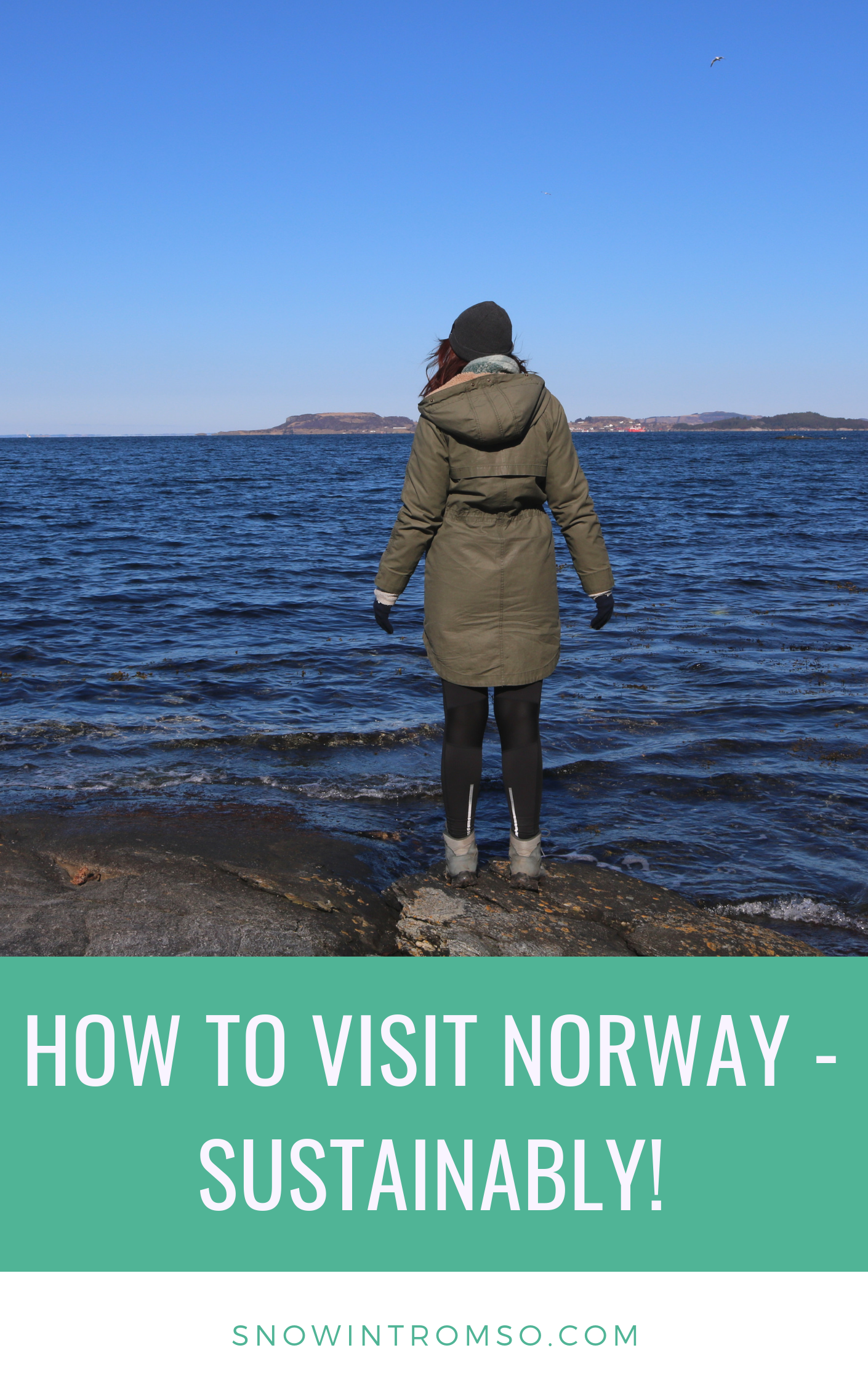 Does Pulpit Rock really need even more visitors? Let me know what you think about sustainable tourism in #Norway here: