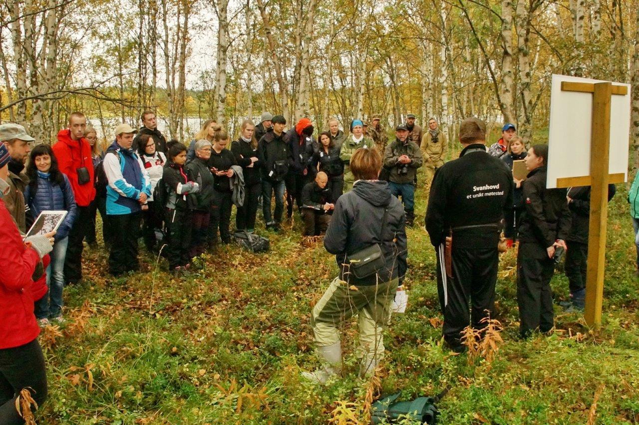Copy of Pasvik Nature Reserve