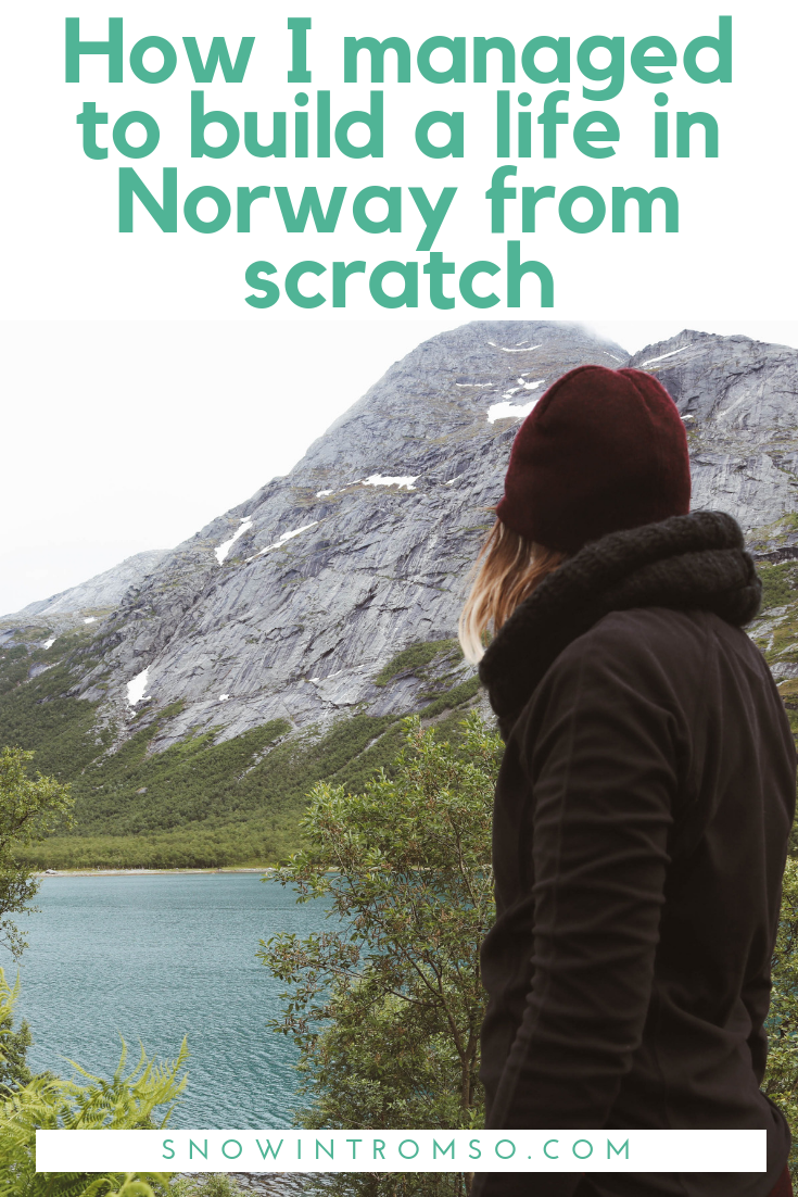 My secret to successfully moving to Norway - read the article to find out!