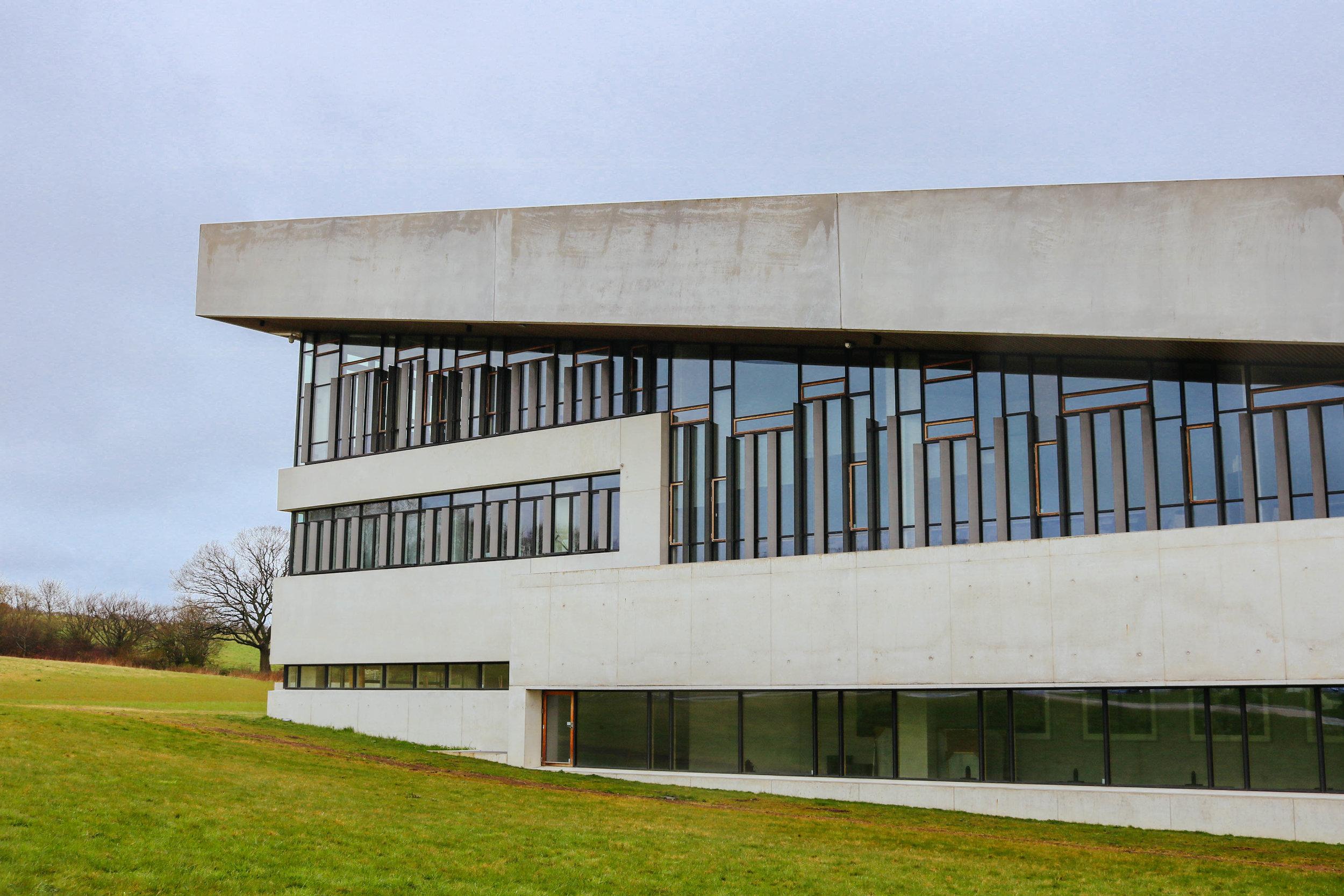 Moesgaard Museum Aarhus