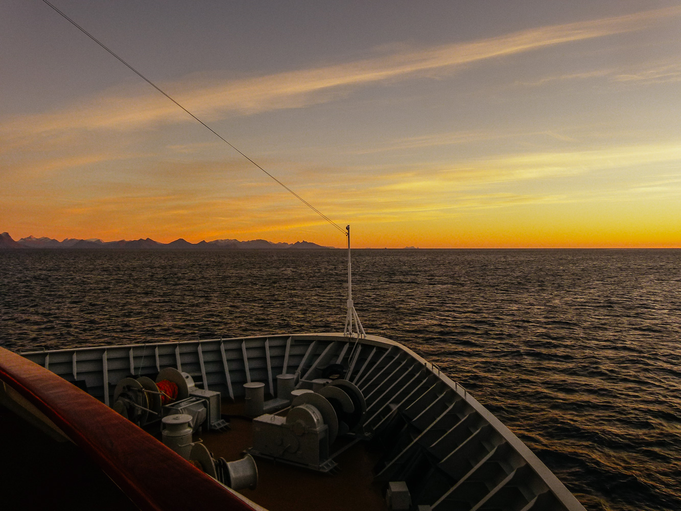 A Winter Adventure in Kirkenes with Hurtigruten Cruises 7.jpg