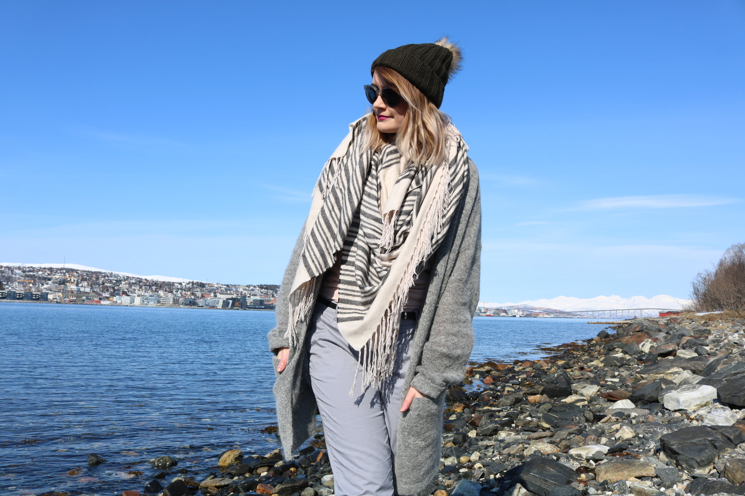 what to wear in norway in winter