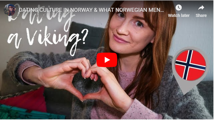 What dating in Norway is like