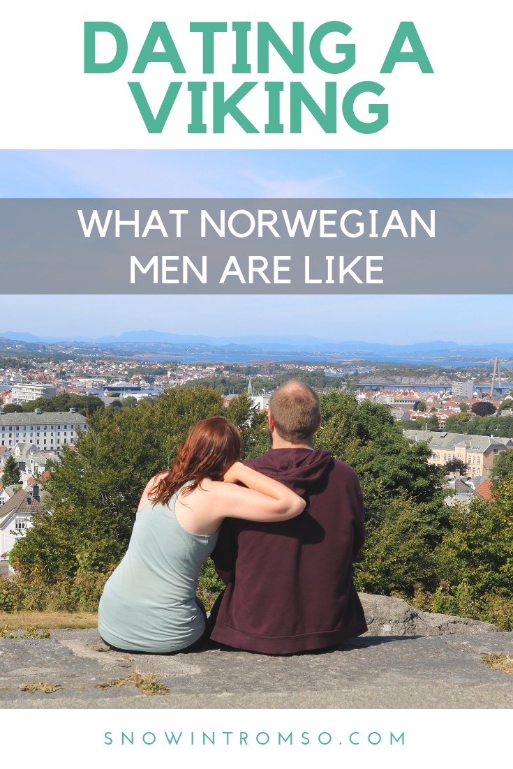 Dating in Norway - What Norwegian men are like