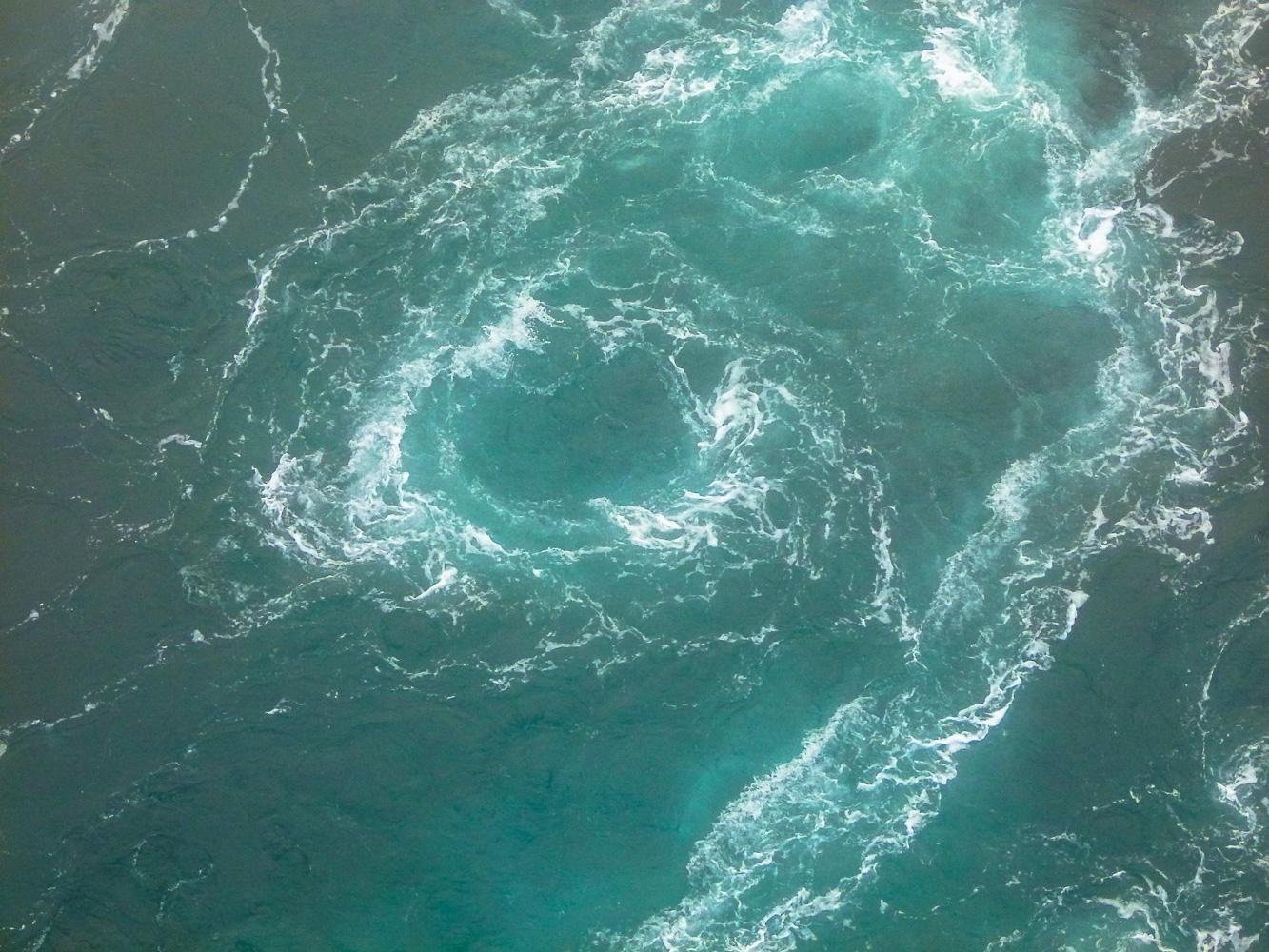 saltstraumen tidal current bodø