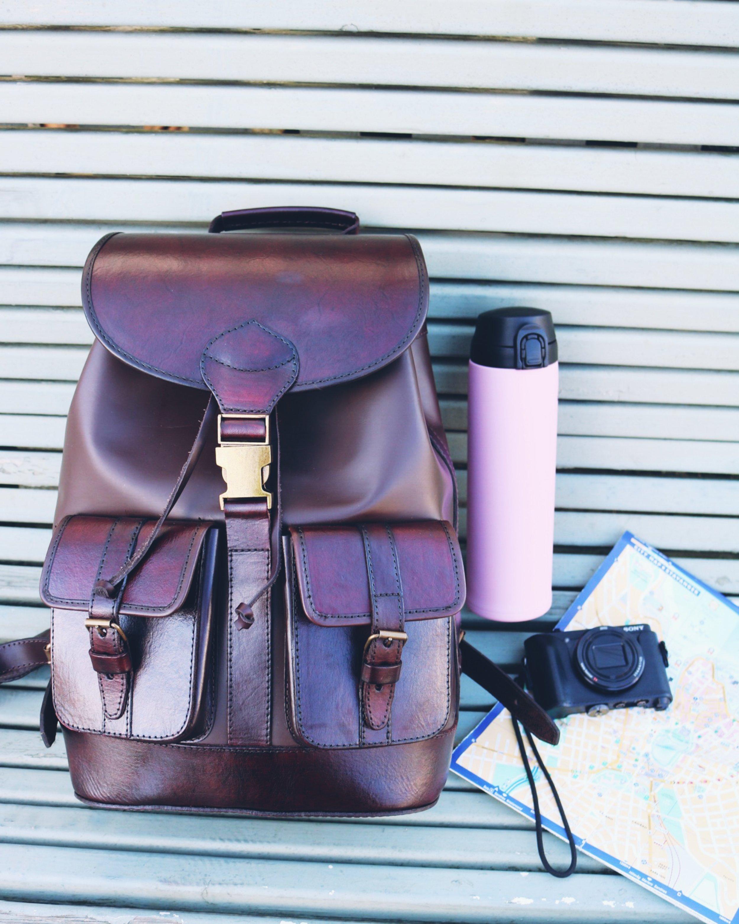 beara beara san jose backpack review