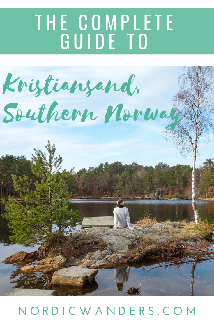 Planning a trip to Norway? You should definitely make a pit stop in Kristiansand - here's all you need to know about the city!