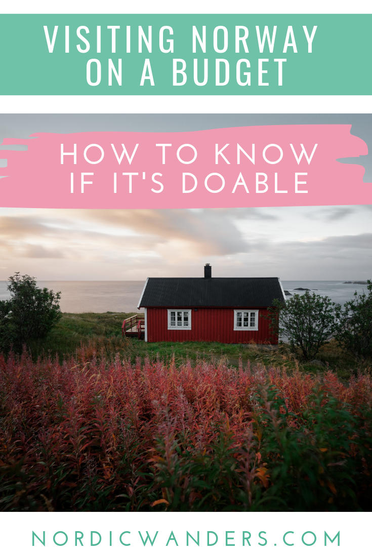 Considering a trip to Norway on a budget? Click through to find all you need to know from a local tour guide!