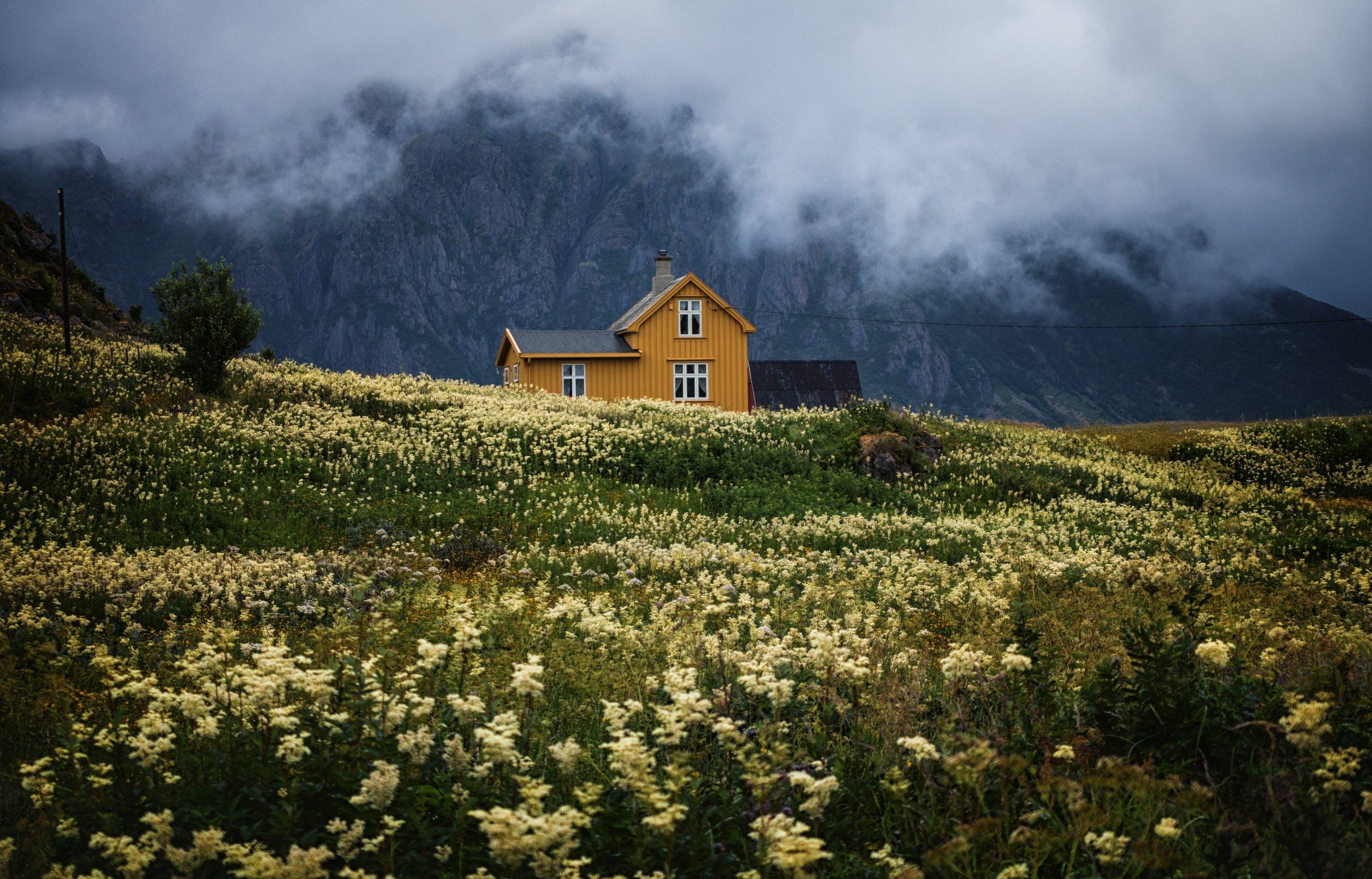 Picture by Vidar Nordli-Mathisen