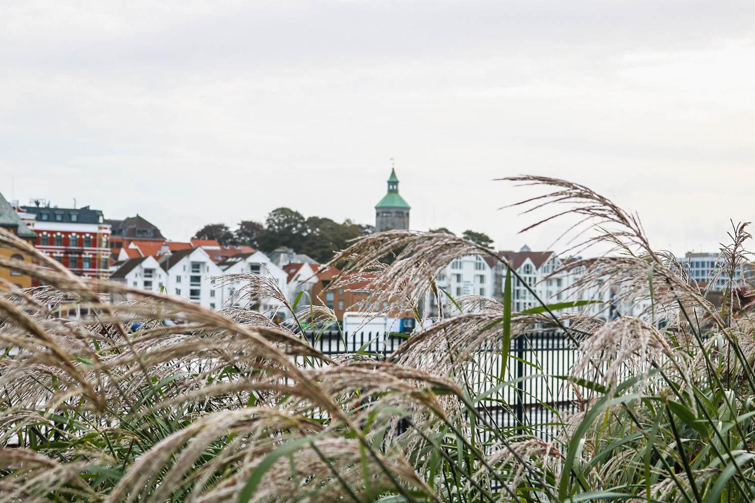 Stavanger Western Norway