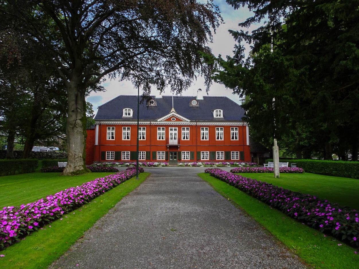 Ledaal Stavanger