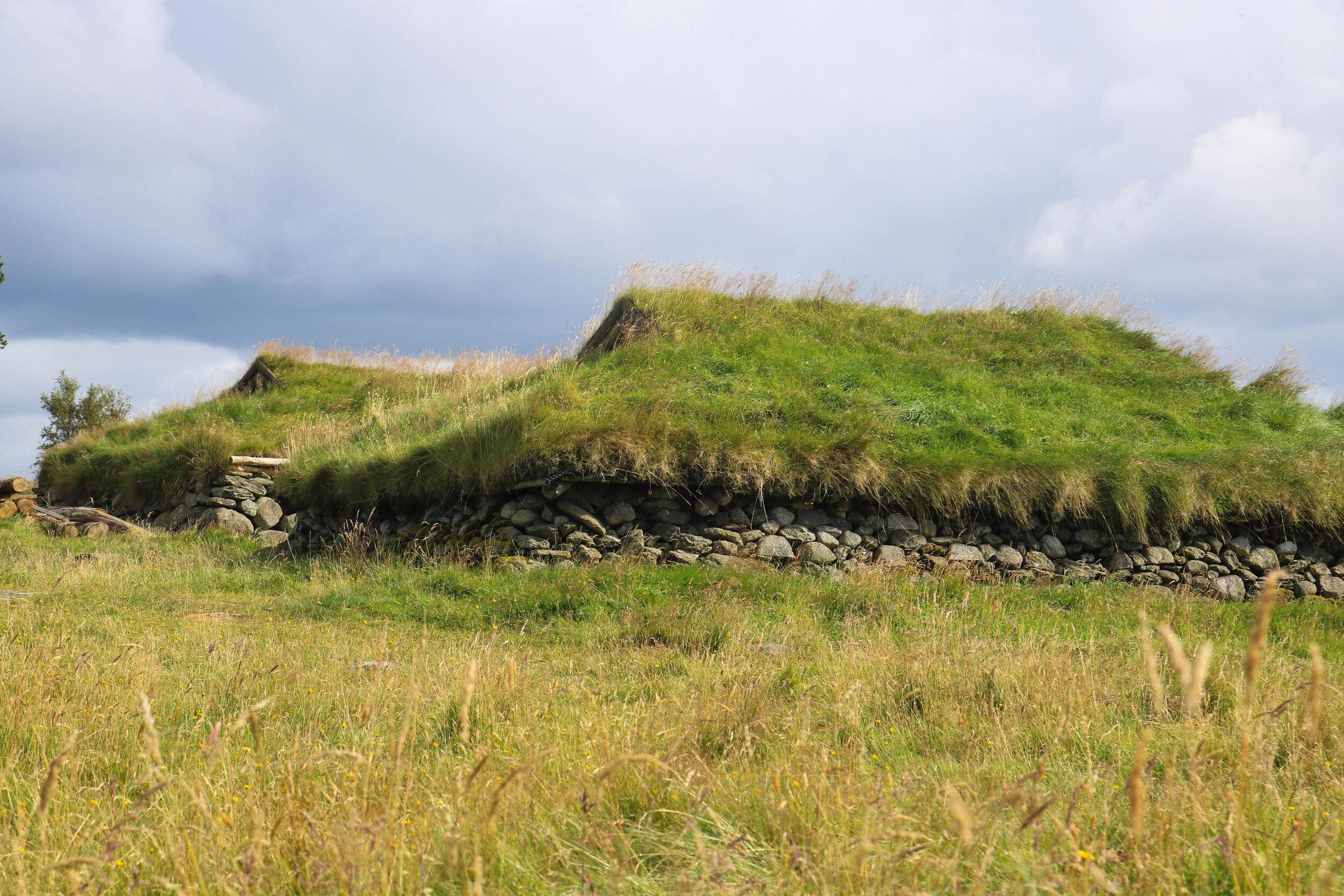 Iron Age Farm Stavanger