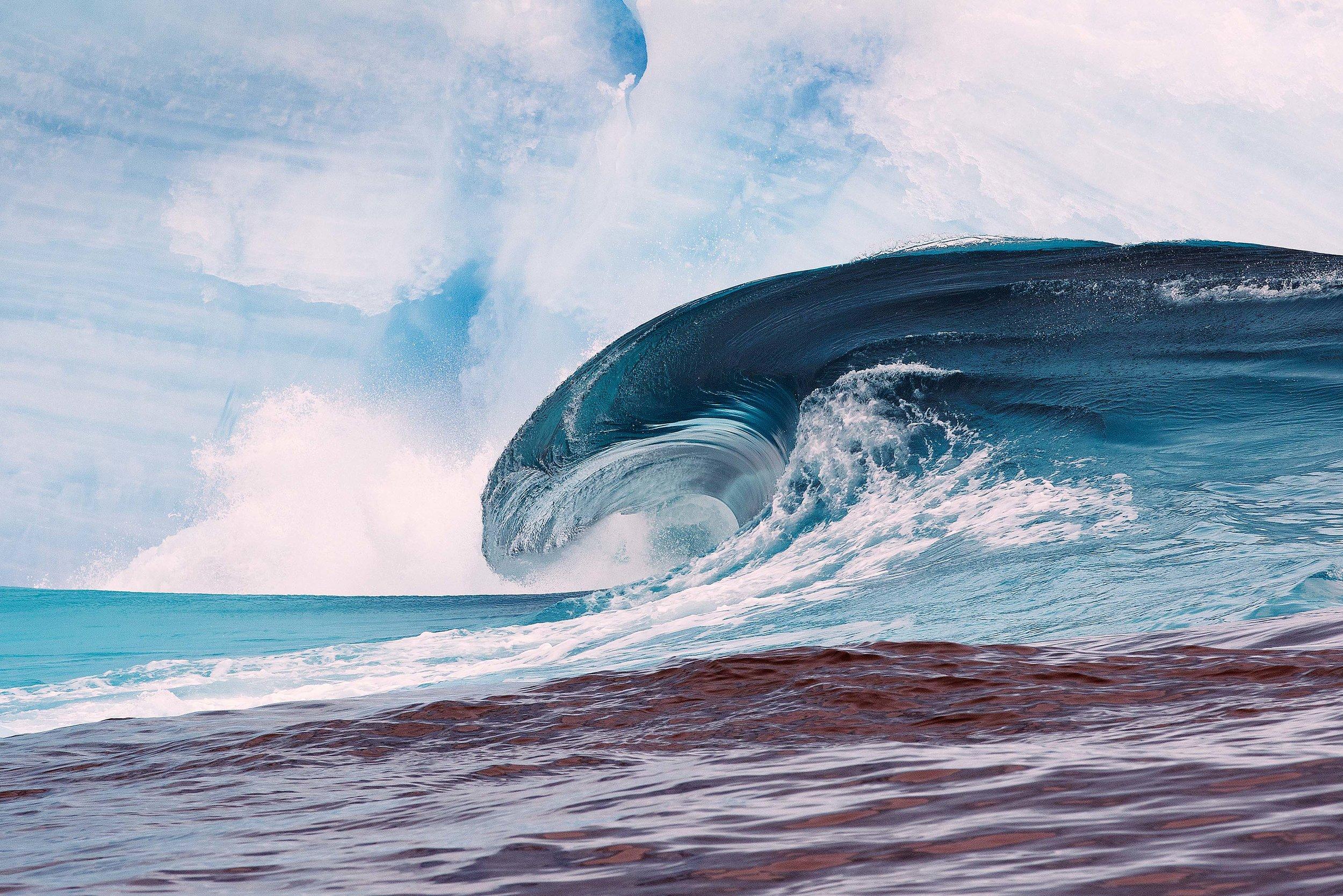 Wave, Antarctica-Lucia Griggi.jpg