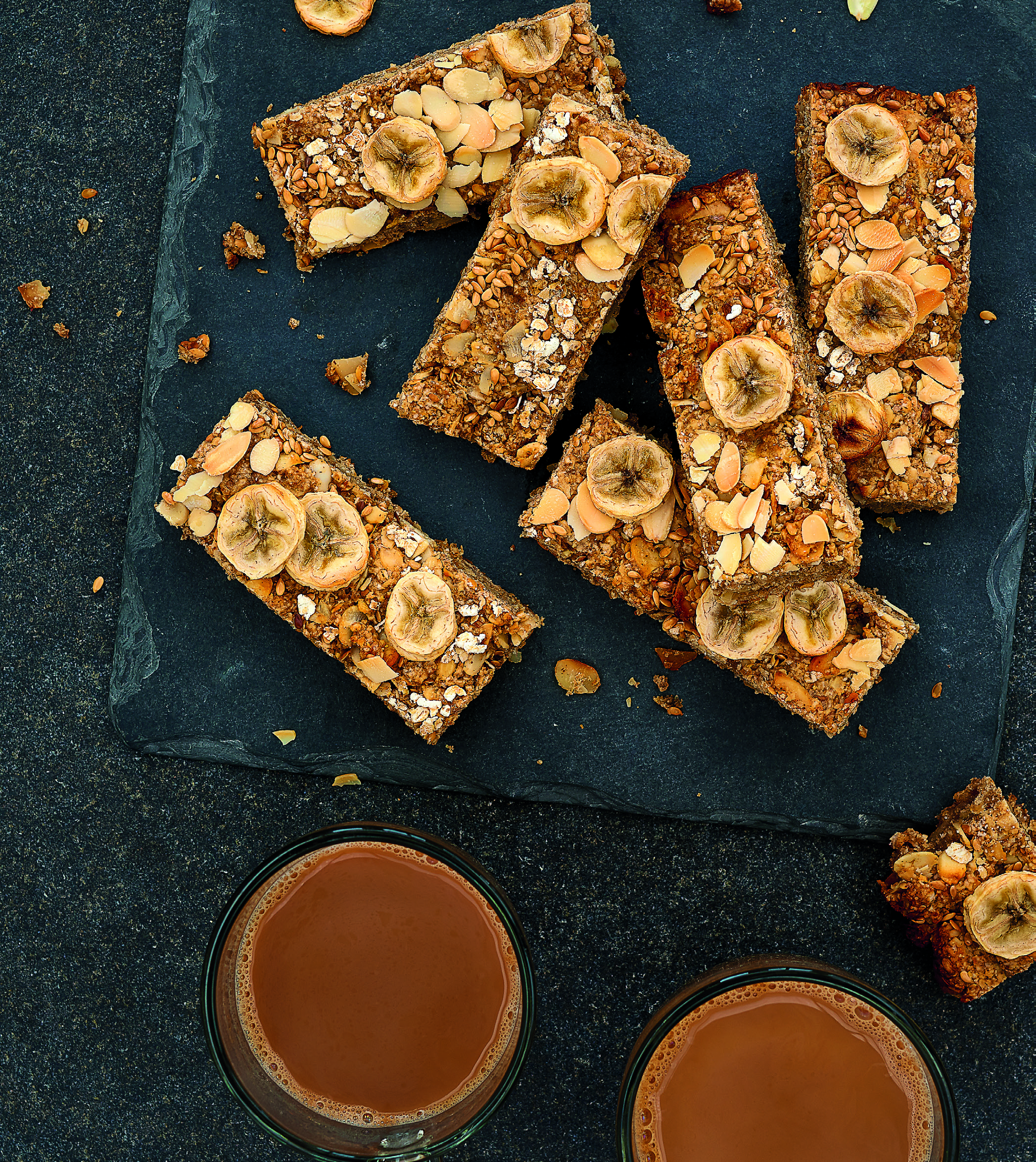 Banana & Almond Seedy Bars - Pg 176.jpg
