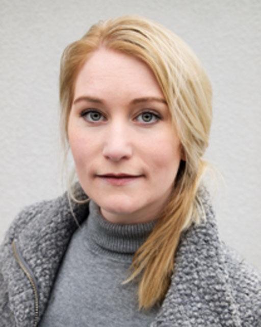 Marina Svala Nyström