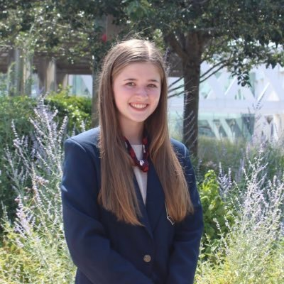 Brelynn Bille, FBLA State President   Brelynn is in her second term as a Wisconsin FBLA state officer. She is a senior at Waupun High School.