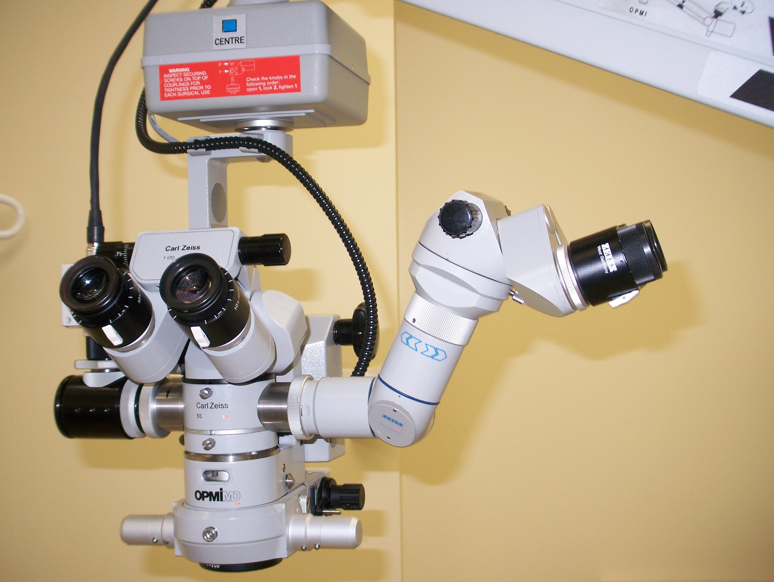 The Surgical Microscope Specialist LLC Providers of Quality