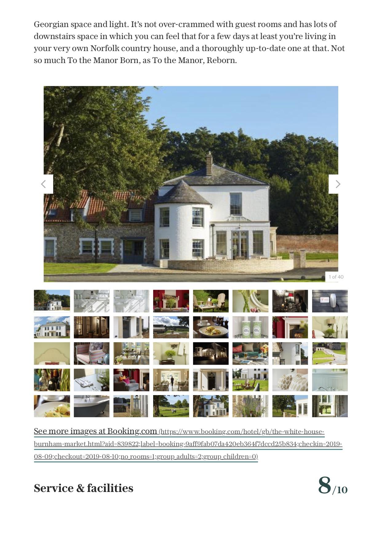 The White House Hotel Review, Burnham Market, Norfolk _ Telegraph Travel 3.jpg