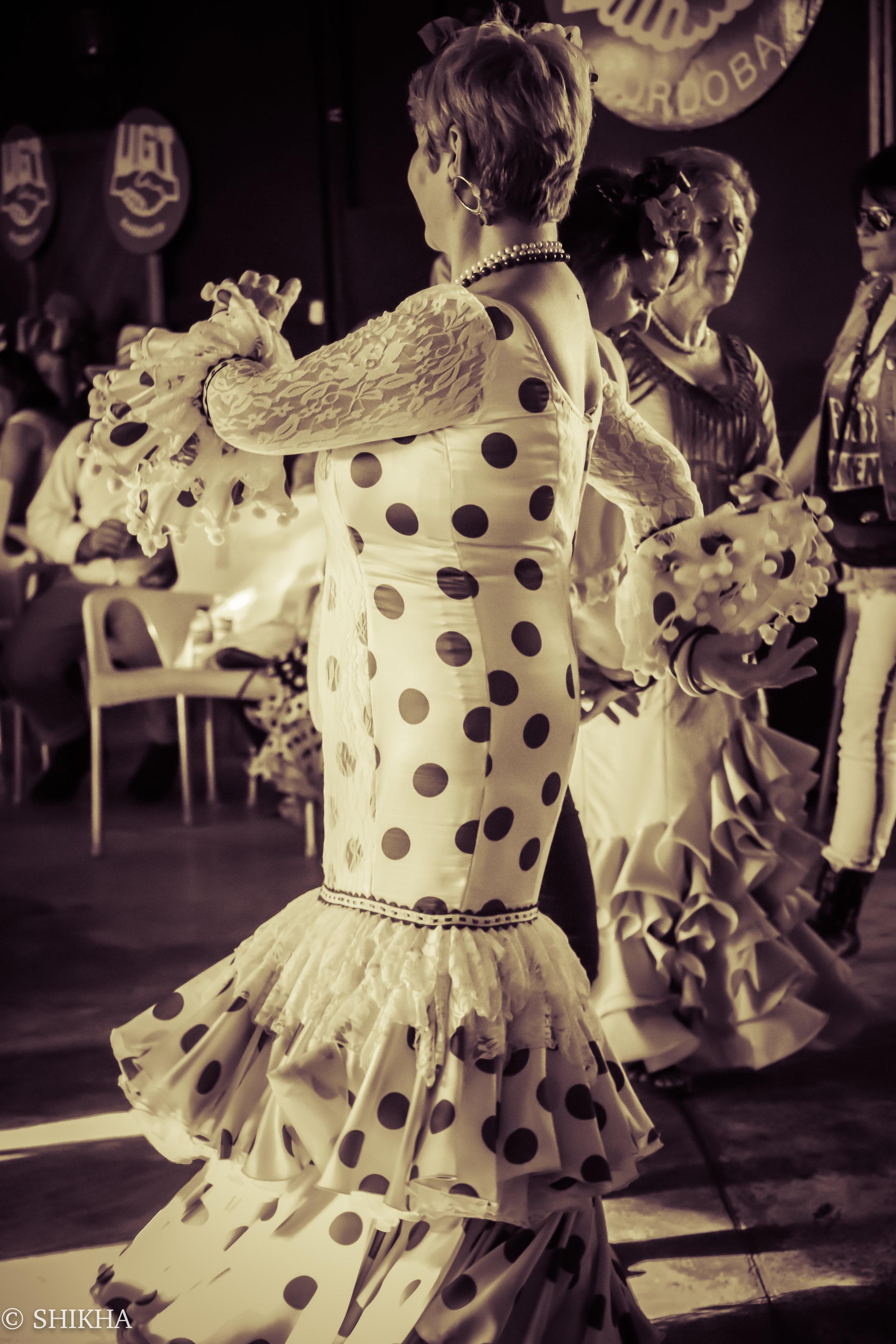 Flamenco all the time