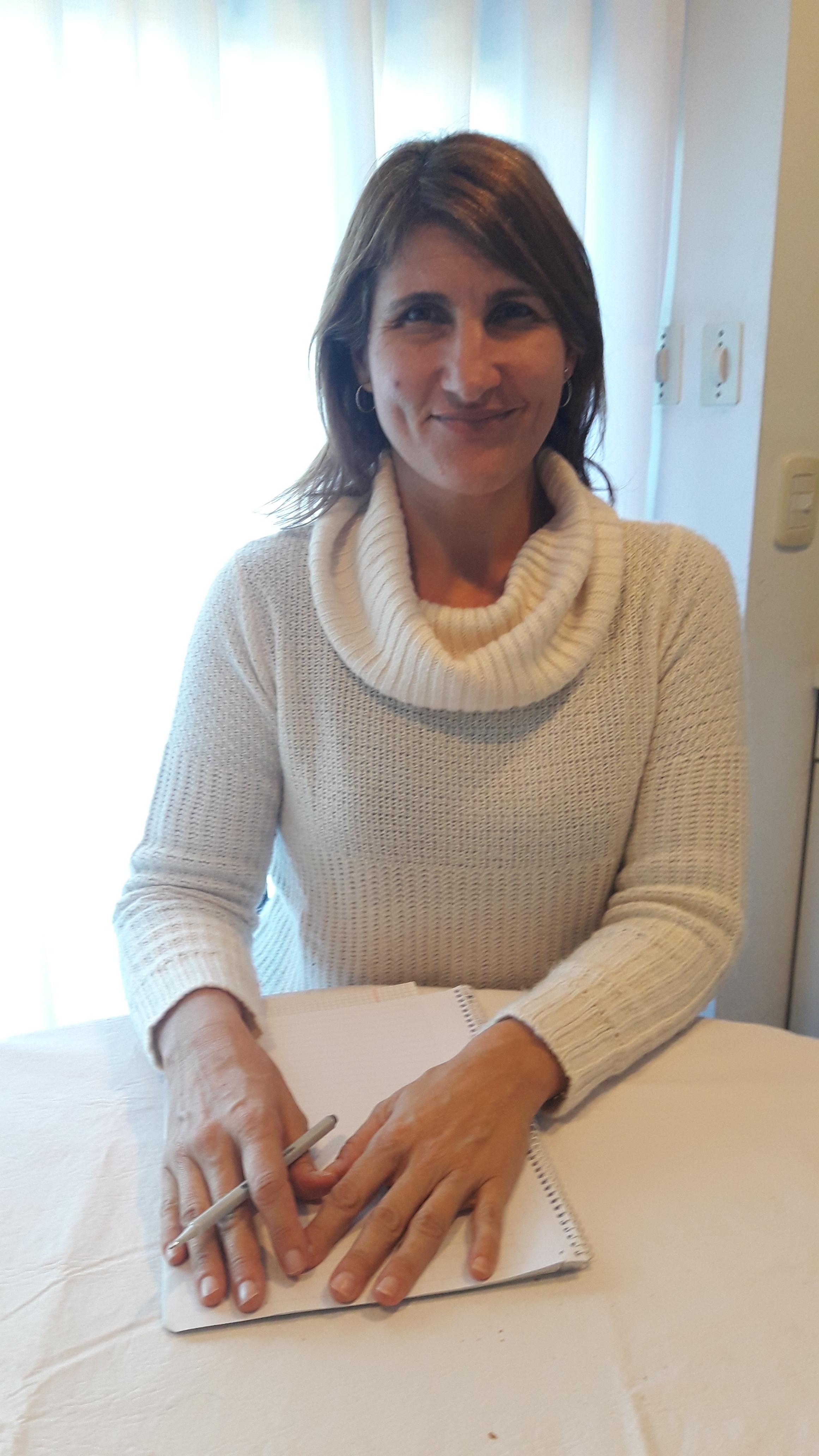 Dra. Ines Benetti