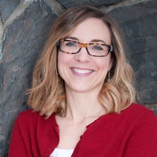 Sarah Fotheringham - Associate Consultant