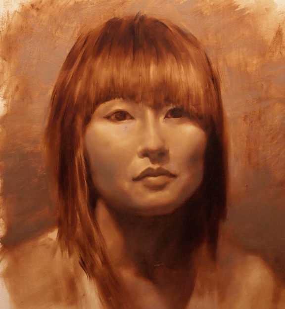 Professional Artist specializing in painting,illustration, and game design in Portland OR