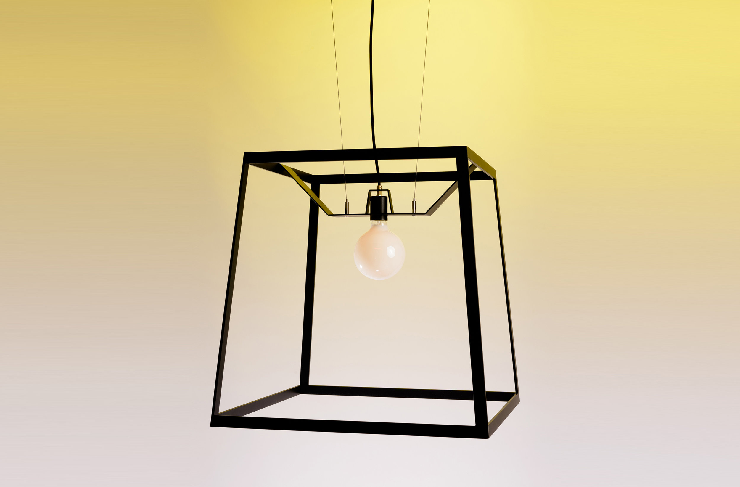 Super Frame Light / Photo by Amanda Ringstad