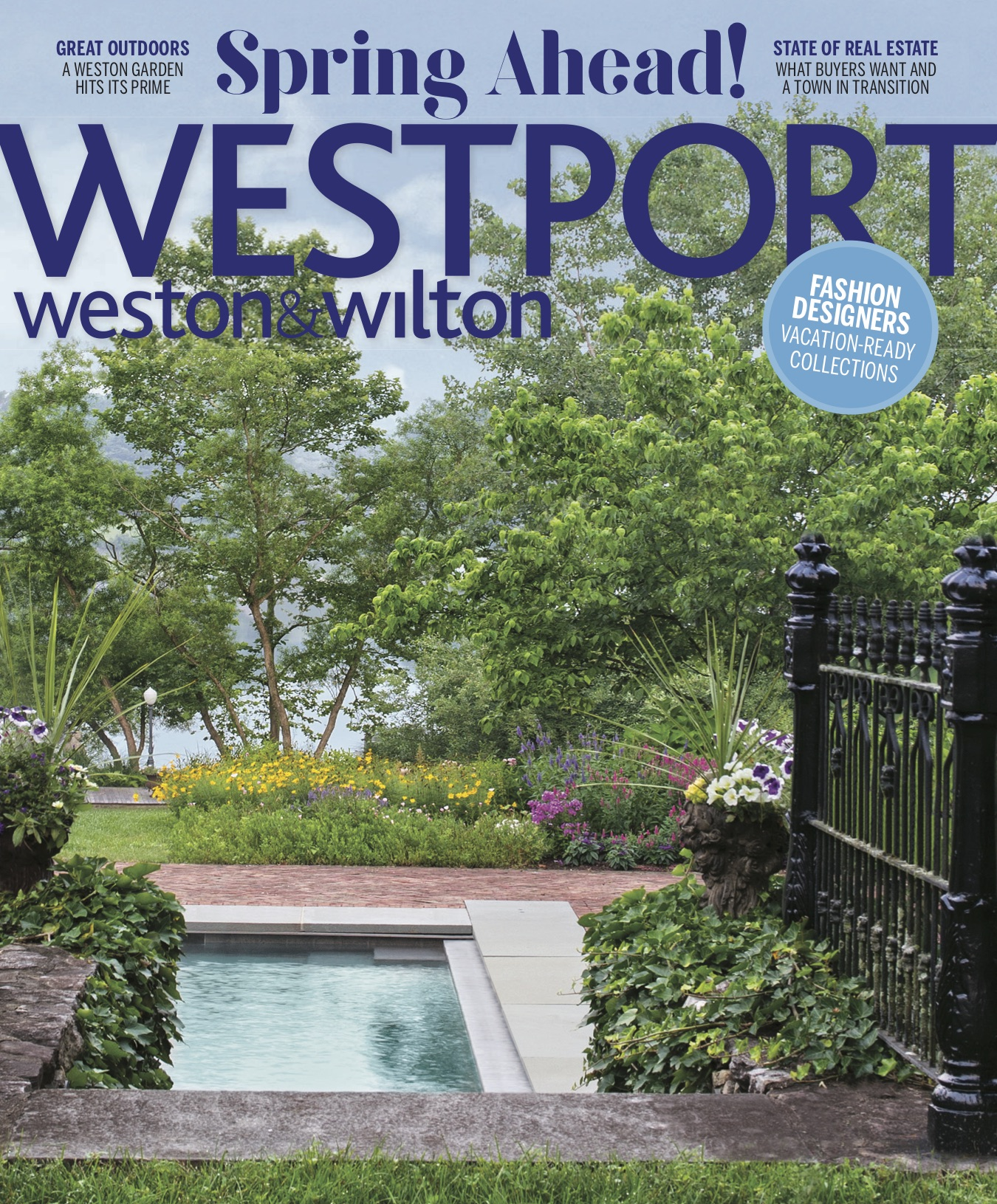 Westport Magazine Mar/Apr 2018
