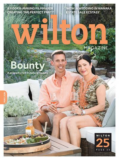 Wilton Magazine May/Jun 2018