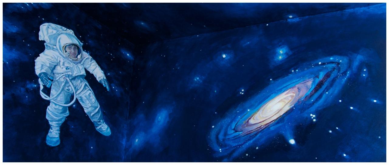 Boy Astronaut and Andramada Galaxy.jpg
