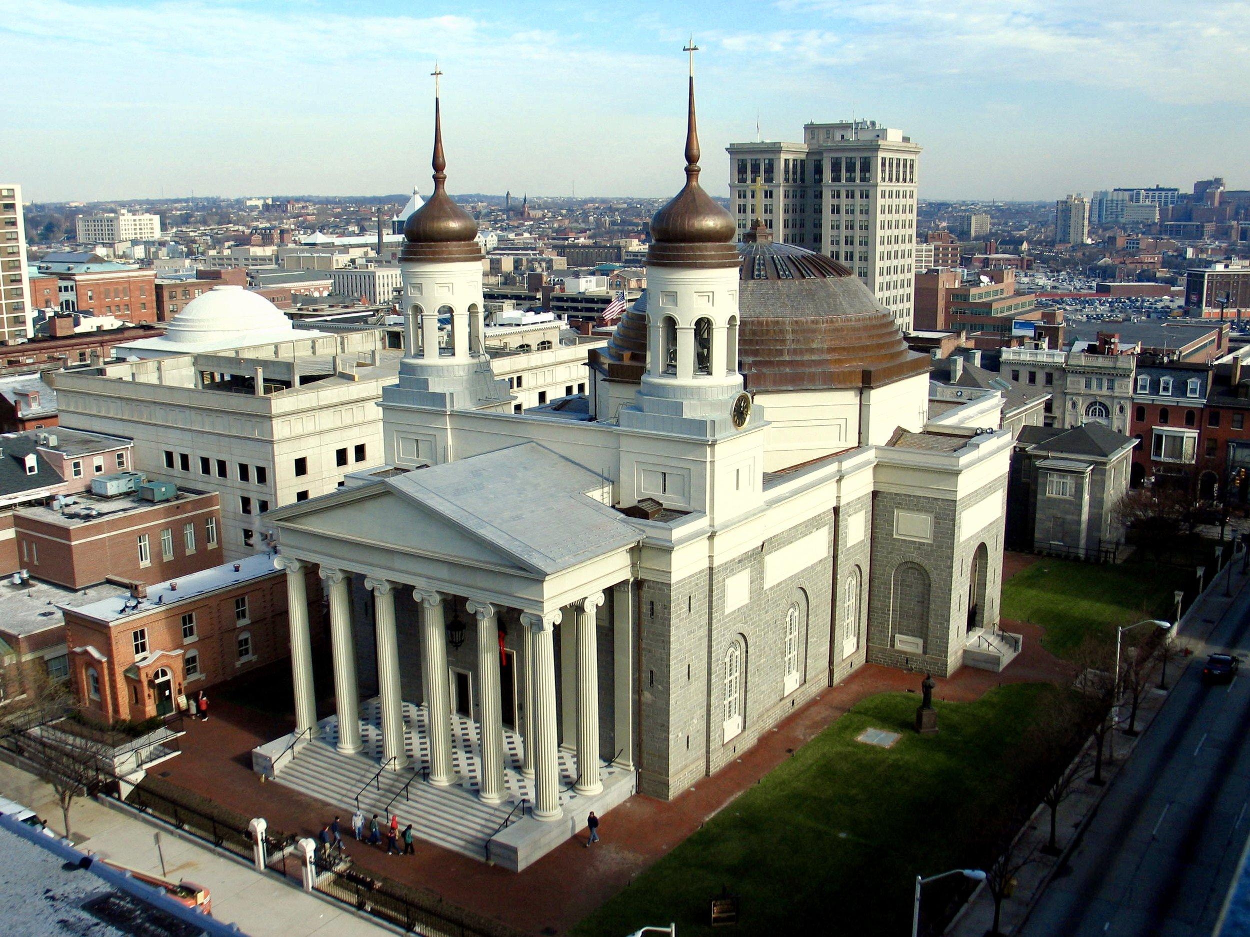 Basilica of Assumption