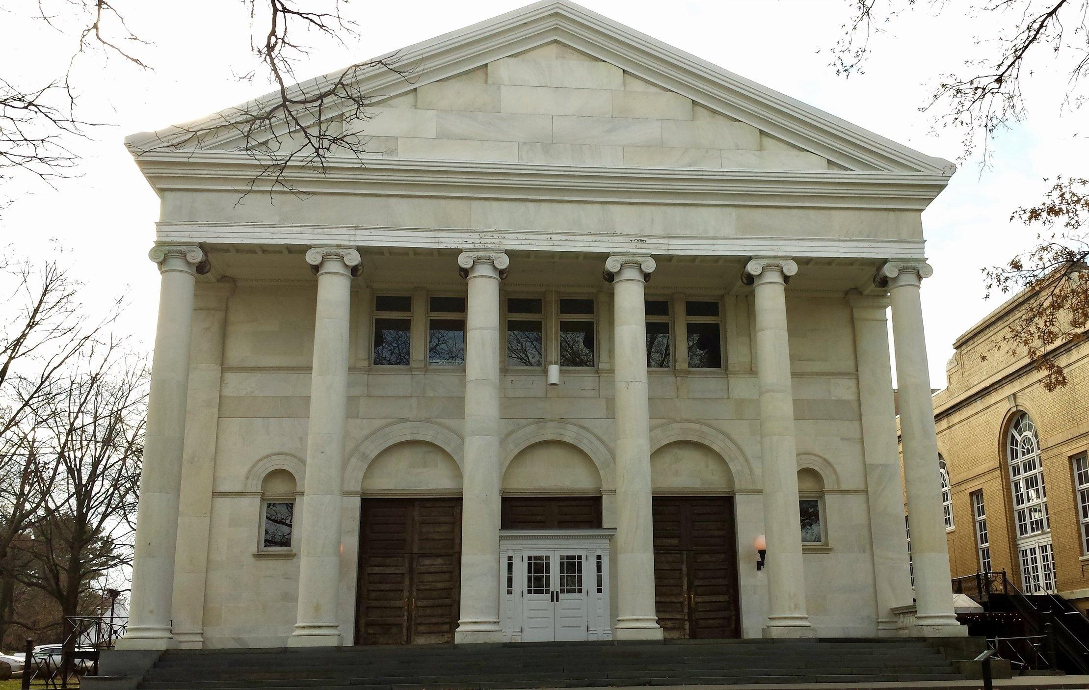 Snug Harbor Music Hall