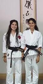 Eliana and Chava