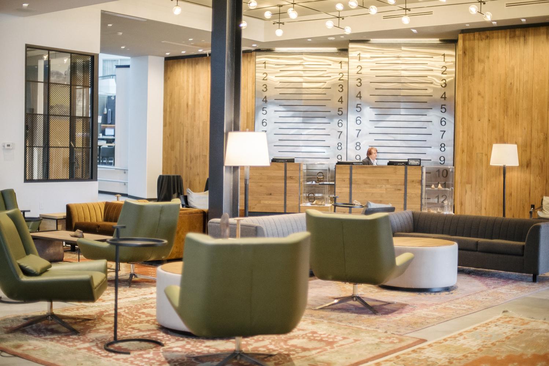 Hilton Boston Woburn