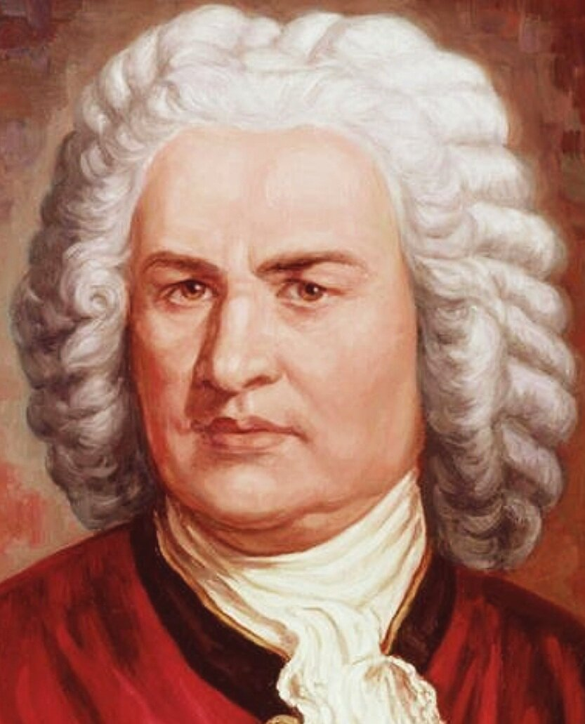 Can any composer equal Bach?