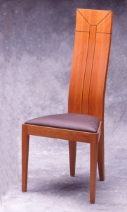 'Stained Glass' Chair