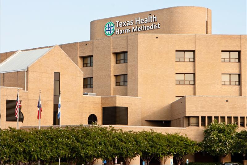 HEB Medical Center – Bedford, TX – 48,000 sq. ft.