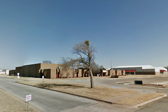 Olney ISD – Olney, TX – 3,000 sq. ft.