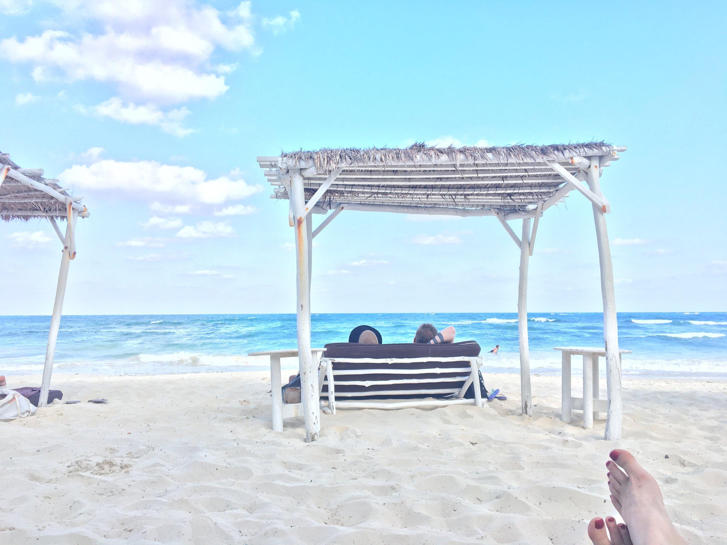 Papaya Playa Hotel on NORASIBLEY.COM